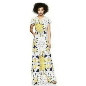 Gap Dawn Maxi Dress 💕with pockets💕